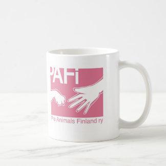 Pro Animals Finland Logo Coffee Mug