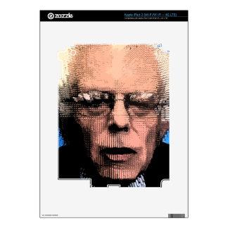 Pro-Bernie Sanders 2016 iPad 3 Skins