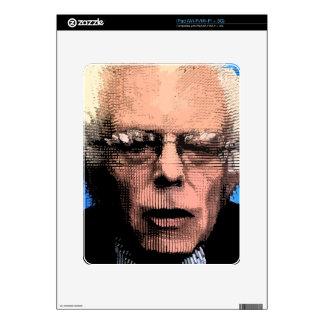 Pro-Bernie Sanders 2016 iPad Skins