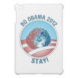 Pro-Bo Obama Dog 2012 iPad Mini Cases