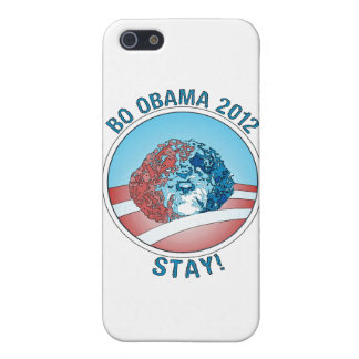 Pro-Bo Obama Dog 2012 Covers For iPhone 5