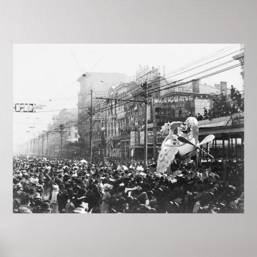 Pro Bono Publico: 1907 Poster