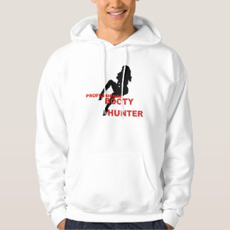 Pro Booty Hunter Hooded Sweatshirt