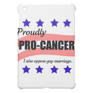 pro cancer iPad mini covers