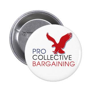 Pro CB Pins