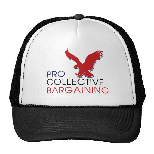 Pro CB Trucker Hat