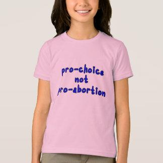 Pro-choice,