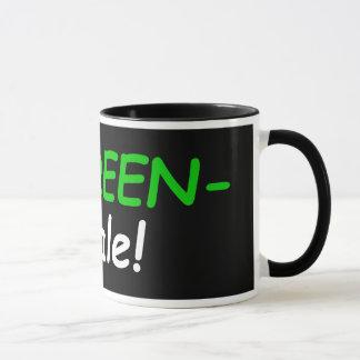 Pro-CO2 Coffee Mug