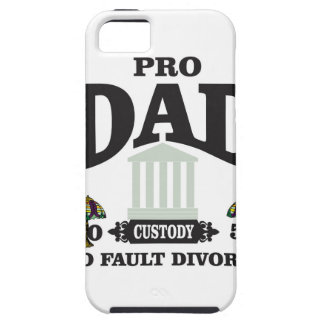 pro dad fairness in court iPhone SE/5/5s case
