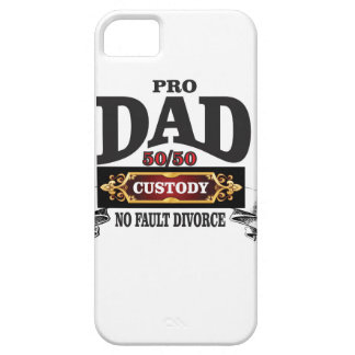 pro dad in custody courts iPhone SE/5/5s case