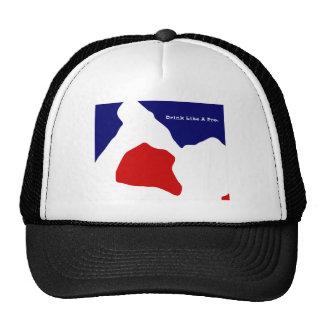Pro Drinker Apparel Trucker Hat