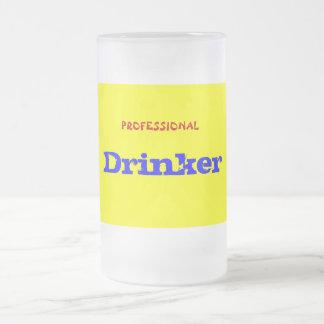 PRO DRINKER GIFT MUG