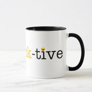 Pro-duck-tive Mug