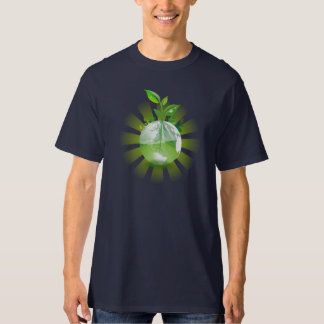 Pro Ecology and Earth T-Shirt
