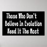 Pro-Evolution Print