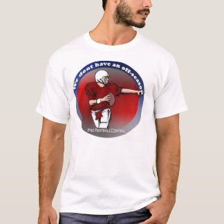Pro Football Central Radio Show T-Shirt
