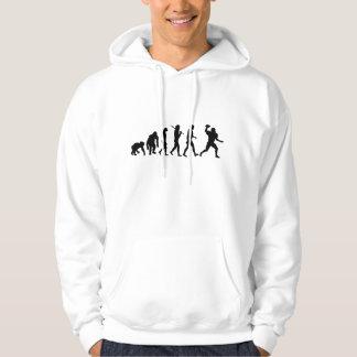 Pro football College football hoodies