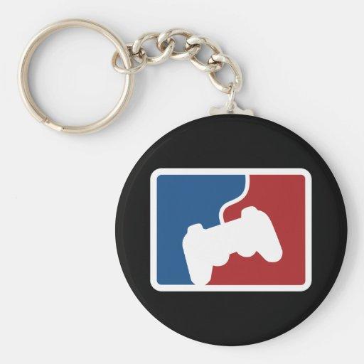 Pro Gamer Key Chains