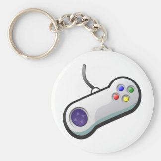 Pro Gamer, Video Game Controller Keychain