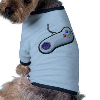Pro Gamer, Video Game Controller Pet Tshirt