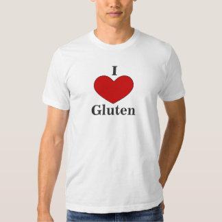 Pro-Gluten Tee