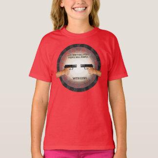 Pro gun control T-Shirt