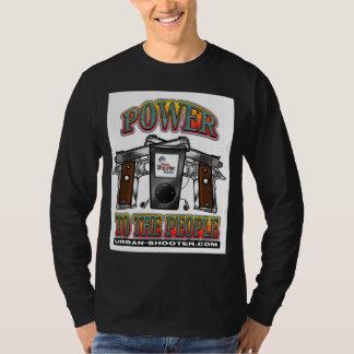 PRO-GUN PODCASTER T-Shirt