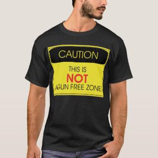 pro gun, pro second amendment design T-Shirt