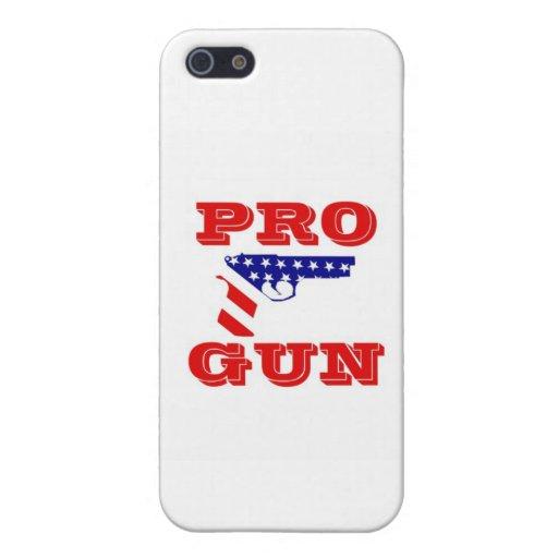 Pro Gun Rights iPhone 5/5s Case