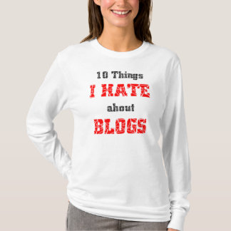 Pro Hater Hoodie