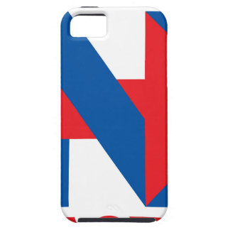 "Pro Hillary Clinton ""I'm with Nasty"" iPhone SE/5/5s Case"