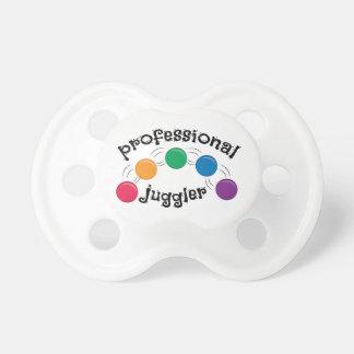 Pro Juggler Pacifiers