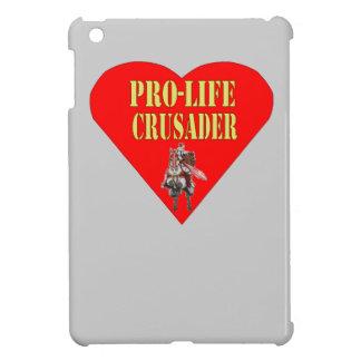 PRO LIFE CRUSADER iPad MINI COVERS