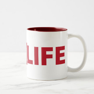 Pro Life Coffee Mugs