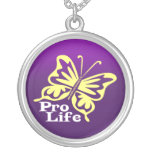 Pro Life Custom Necklace