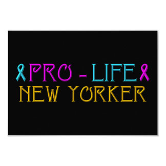 Pro-Life New Yorker Card