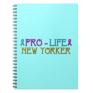 Pro-Life New Yorker Notebook
