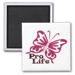 Pro Life Refrigerator Magnets