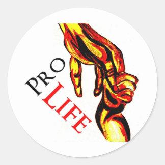Pro Life Stickers
