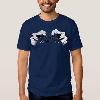 Pro-Monster Hands Tee Shirt