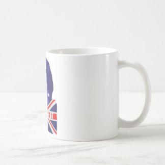 Pro Mrs Thatcher Classic White Coffee Mug