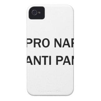 Pro Naps Anti Pants Case-Mate iPhone 4 Case