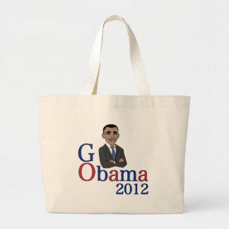 Pro Obama Bag