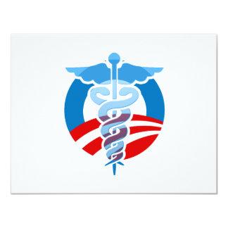 Pro-Obama Care Invite