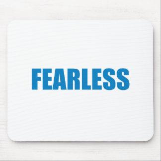 Pro-Obama - FEARLESS Mousepad