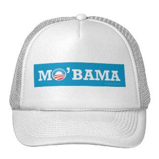 Pro-Obama Hat Mo' Bama