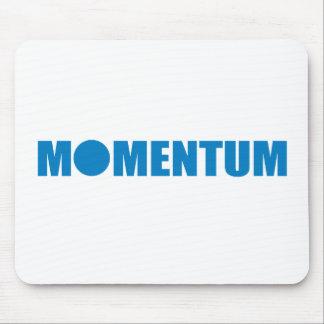 Pro-Obama - MOMENTUM Mousepad