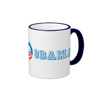 Pro-Obama - OBAMA TEAM Mugs