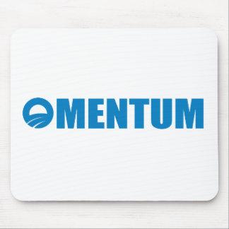 Pro-Obama - OMENTUM Mousepad