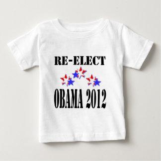 Pro Obama T-shirts